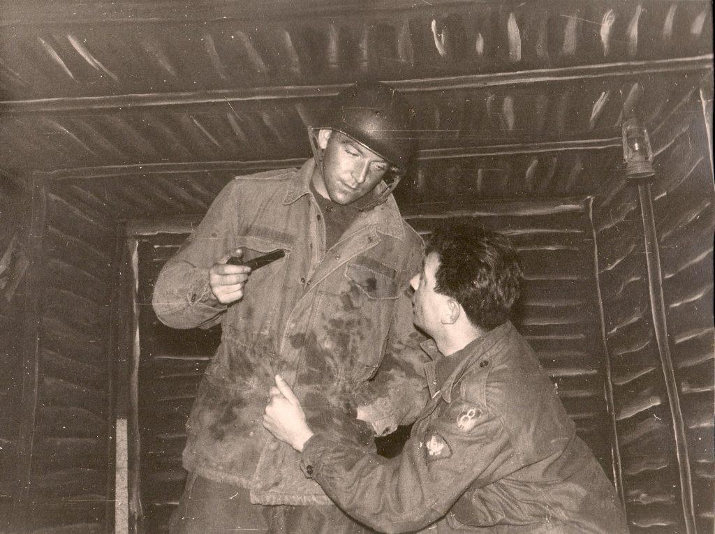 1962 - Denn der Mensch stirbt nicht zweimal