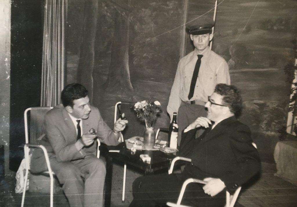 1963 - Das Echo (2)