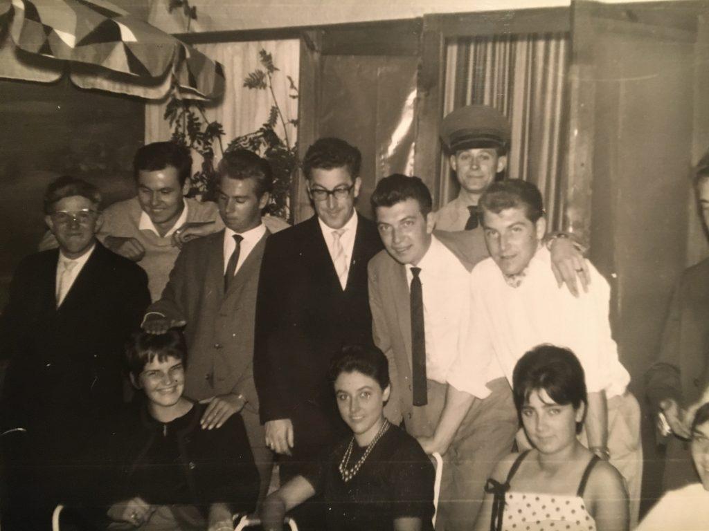 1963 - Das Echo (3)