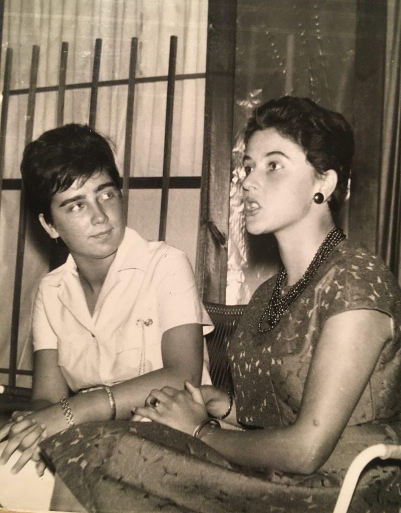 1963 - Das Echo