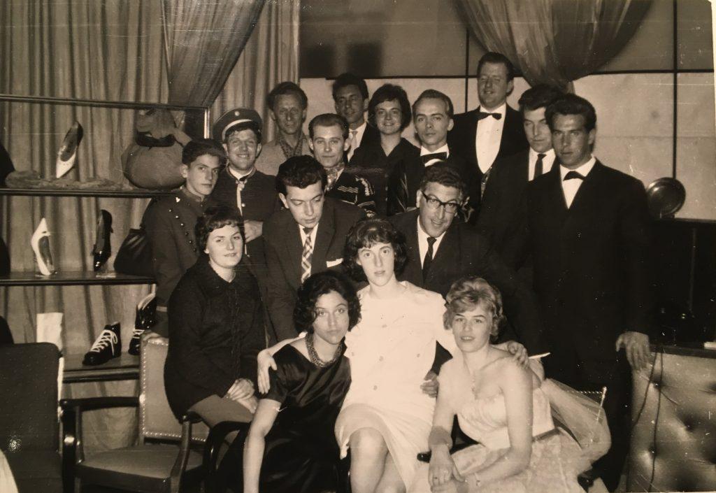 1963 - Das Lebenslängliche Kind