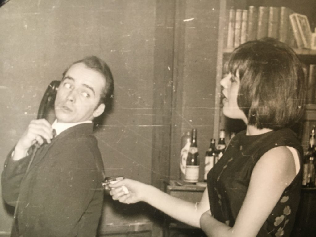 1964 - Brave Diebe