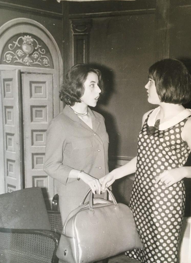 1964 - Brave Diebe (2)