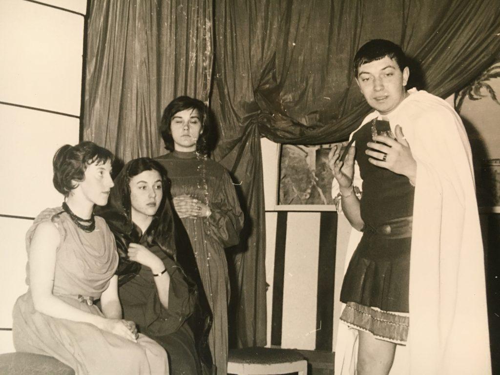 1964 - Frau Pilatus