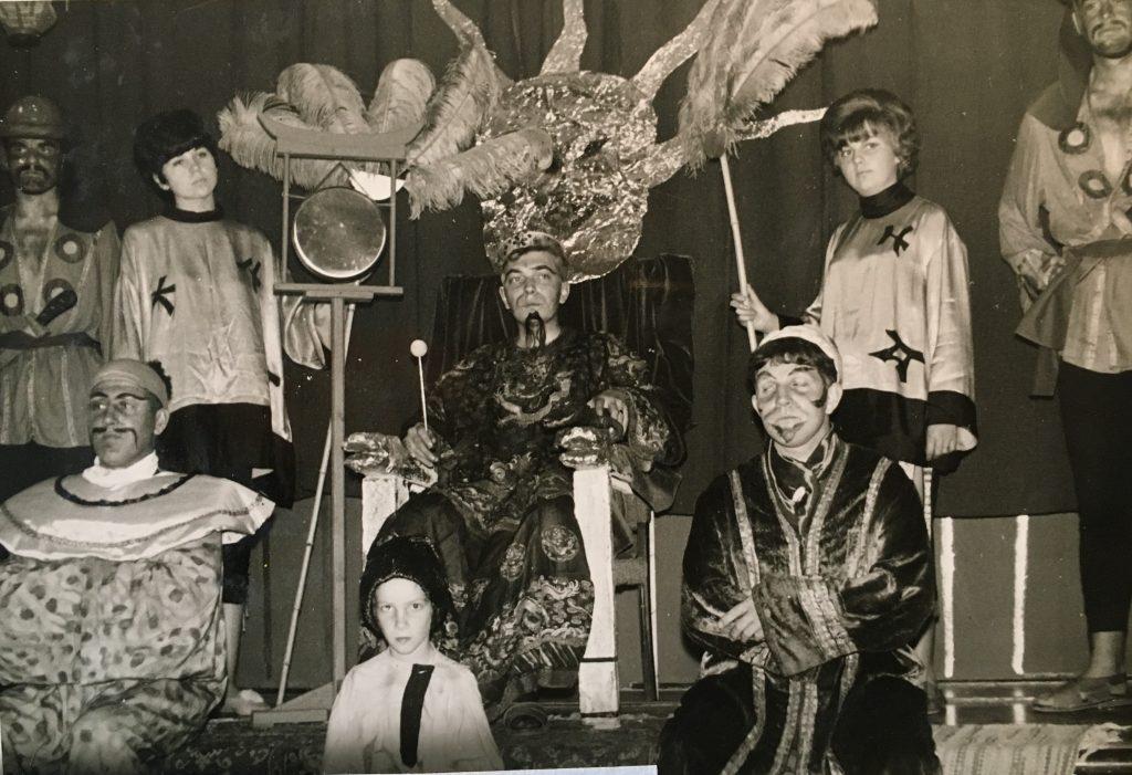 1965 - Turandot