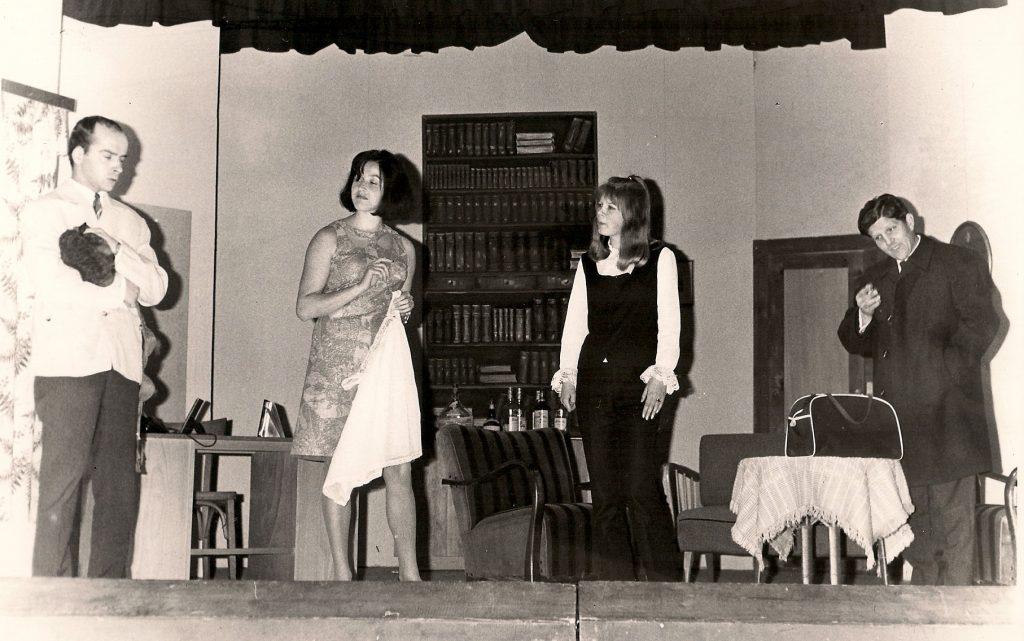 1969 - Brave Diebe